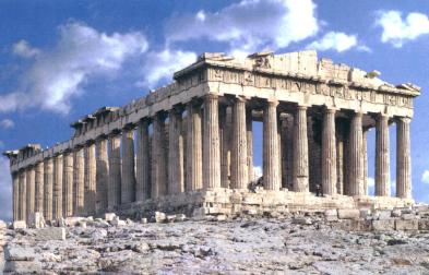 Portada tema arte griego